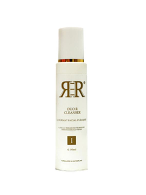 R3R Duo R Facial Cleanser