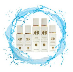 R3R Suite of Facial Products